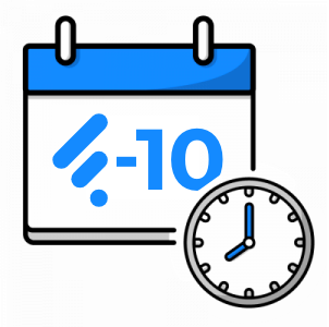 Factor 10 Implementation